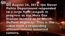 LiveLeak Dover Police Issue Statement Release Video Officer Related Incident
