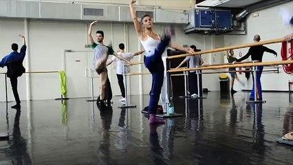 Un Ami Sports consacré à La Danse
