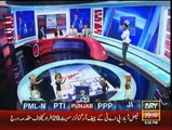 Pakistani nation doesn't want change، that's why they are voting for corrupt politicians - Rauf Klasra