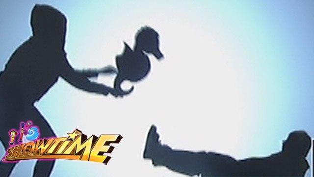It's Showtime Hulanino: Team Jhong guesses Kapamilya show titles