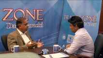 A.K. Memon hosting forum Malik Sohail Former Senior Vice President Islamabad Chamber of Commerce and Industry & Chief Co