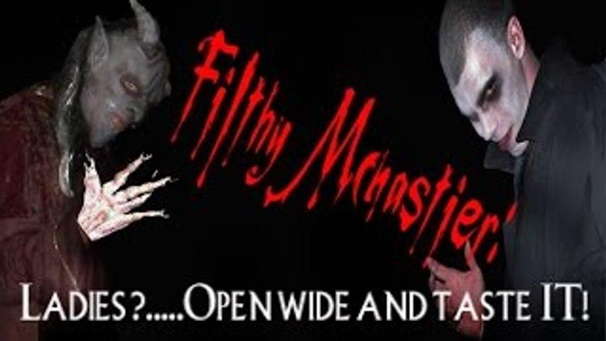 Filthy McNastiest | Full Horror Movie - Trailer