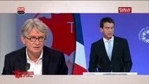 « Le système fiscal français à bout de souffle » selon Jean-Claude Mailly