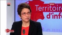 Invité : Jean-Claude Mailly - Territoires d'infos - Le Best Of