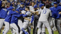 AP: Royals Stun Mets to Win World Series