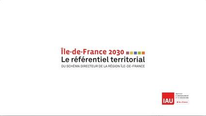 Le Référentiel territorial Île-de-France 2030