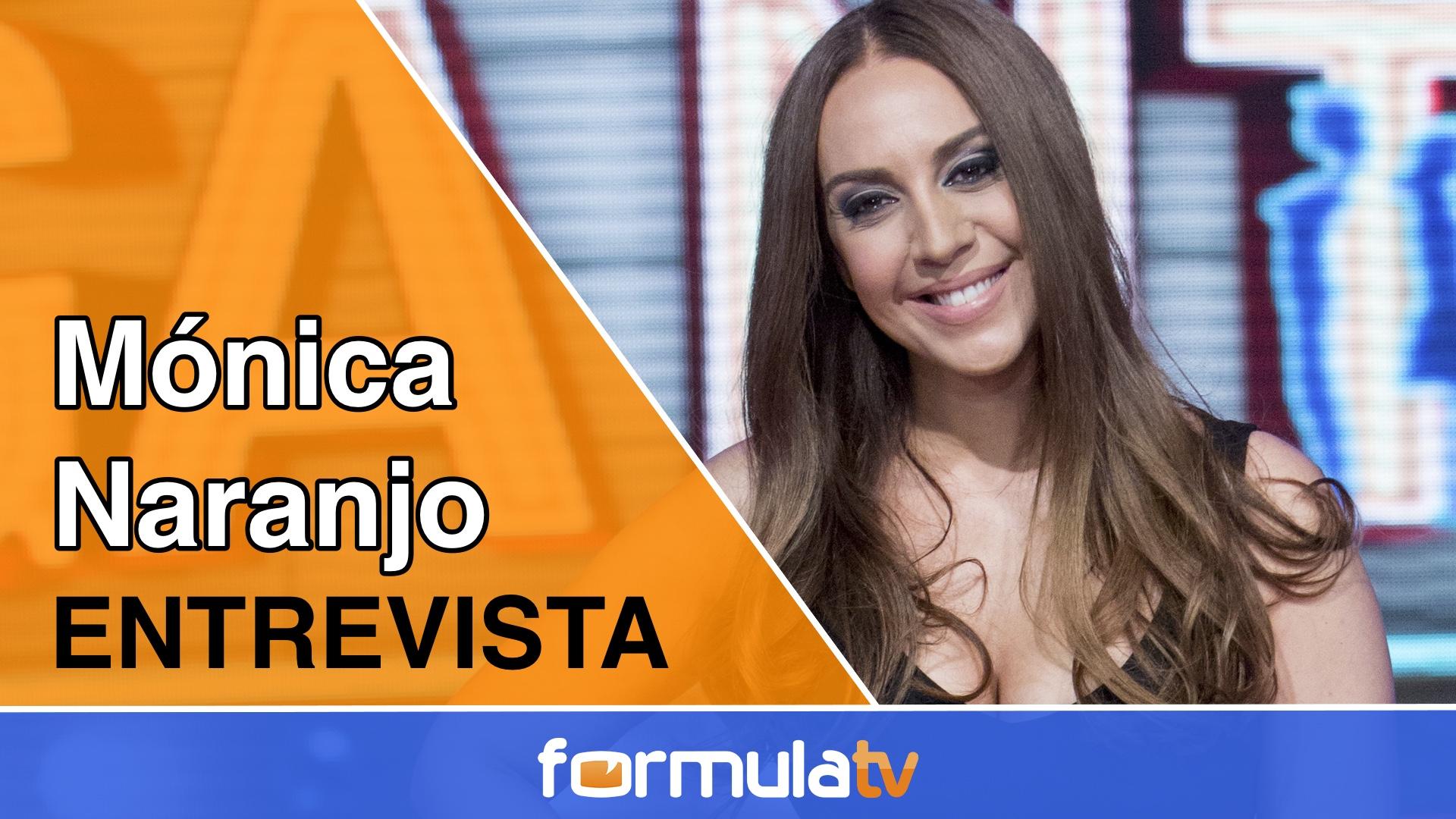 El ganador de 'Tu cara me suena 4' para Mónica Naranjo es...