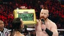 Neville vs. Sheamus: Raw, Oct. 5, 2015 - Wrestling Simulations - WWE 2K15
