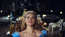 [Disney Channel] I Am A Princess | Cinderella (Mandarin)