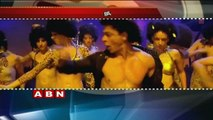 Best Wishes to Shahrukh Khan on Eve of his 50th Birthday
