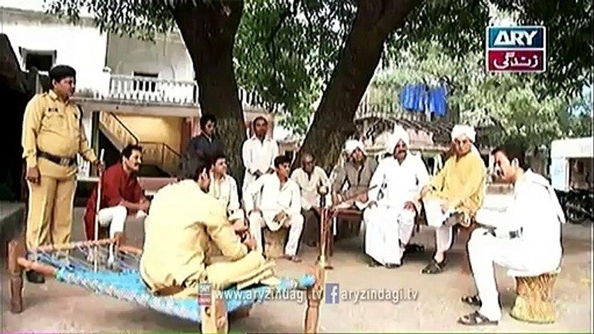 Khauff, 24-05-14  ARY Zindagi Horror Drama