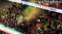 Top-5 Ultras of the Week 42 - 102  ULTRAS WORLD
