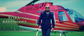 Teaser - 22Da - Zora Randhawa, Fateh Doe & Mickey Singh - Full Song Coming Soon
