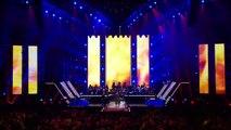 David Foster & Friends - Chaka Khan - Through the Fire [720p]