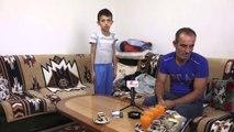 10 vjeçari Valmir Nuredini i kthehet jetës normale
