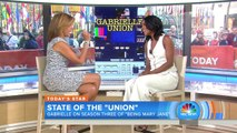 Gabrielle Union On IVF, Marriage And 'Being Mary Jane' | TODAY