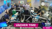 Vacher et Mikka - Virilité et Courage, ou pas... (02/11/2015) - Best Of en Images de Bruno dans la Radio