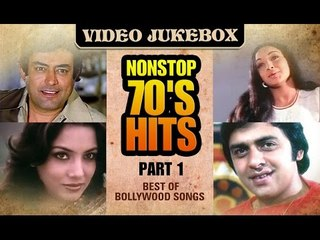 Non Stop 70's Hits - Best Of Bollywood Songs