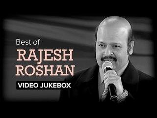 Best of Rajesh Roshan Songs   Video Jukebox