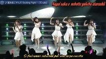 C-ute - Arashi wo okosunda Exciting Fight! (Sub Español)