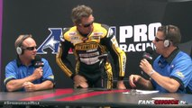 2015 Springfield Mile I Harley-Davidson GNC1 presented by Vance & Hines Main - AMA Pro Fla Moto gp racing