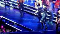 Madonna Everybody MDNA Tour EUROPE Bluray BONUS