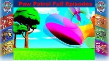 PAW Patrol Pups Save a Ghost Clip #1