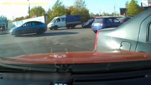 We Love Russia 2015 FANTASTIC Russian Road Rage 2015 CRAZY Russian Style/1