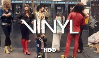 Vinyl : bande annonce (Martin Scorsese, Mick Jagger)