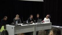 L'habitat temporaire, définition, politiques publiques, droit et représentations avec Thomas Aguilera, Grégoire Cousin, Saskia Cousin, Clément David