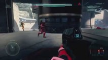 Halo 5: Guardians - Gameplay Arena su Pegasus e Prime Impressioni Multiplayer