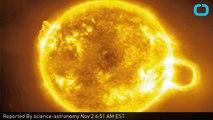 U.S. Seeks To Prevent Solar Flare Havoc