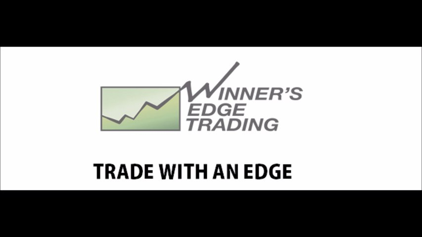 Where is the EDGE in Forex trading