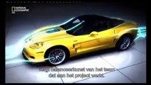 Chevrolet Corvette C6 ZR1 Mega Factories Super Cars {National Geographic}