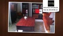 Vente Appartement  Sarcelles (95200)