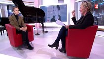 "Alexandre Tharaud gravit les ""Variations Goldberg"""