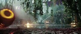 Bande-Annonce Officielle Live-Action de Call of Duty®  Black Ops III    A toi la gloire  [FR]