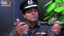 50pc of Karachi drivers do not have driving licenses: DIG
