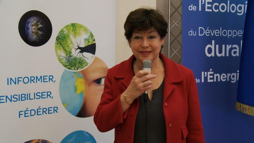 J - 25 avant la COP 21 : Santé et dérèglement climatique