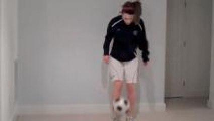 NEW Soccer Freestyle Tricks