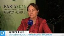 Circulation alternée : Ségolène Royal facilitera le dispositif