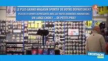 LUNDI SPORTS 2EME SEMESTRE 2015 [S.2015] [E.45] - Lundi Sports du 2 novembre 2015