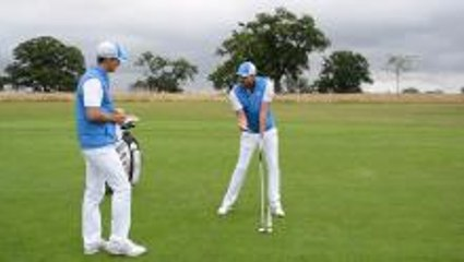 Nail Your Golf Fairway Woods
