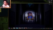 FNAF 4 NIGHTMARE JJ EASTER EGG _fake __ Fun with JJ __ Five Nights at Freddys 4 Nightmare JJ