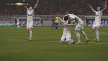 FIFA 16 Path To Power #10 - New Squad Goes HAM