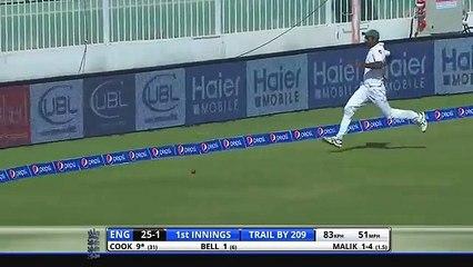 watch Pak vs ENG Third Test 2nd Day Highlights