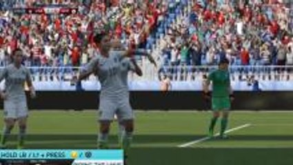 FIFA 16 All Celebrations Tutorial