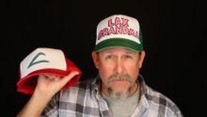 Will It String? Trucker Hat