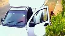 South African police shoot and kill a man after a robbery
