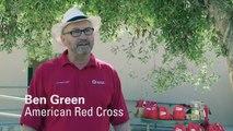 Edison Volunteers Help Install Smoke Detectors | Edison International